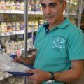 Mohammed E. Badiei