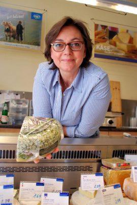 Sabine Beise